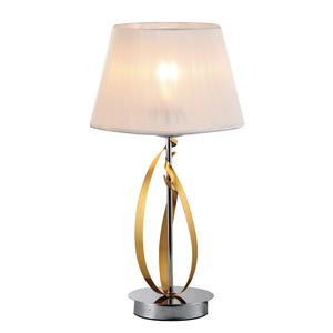 Лампа настольная BENETTI Modern Nastro золото сатин, 1xE27, коллекция MOD-065