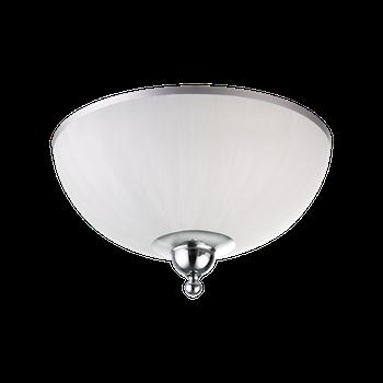 Светильник BENETTI Modern Ponte светлое серебро, 1xE27,  коллекция MOD-417